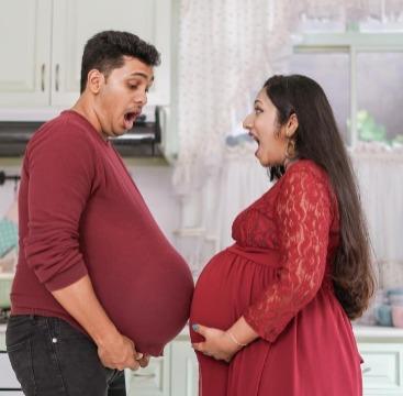Tujuh Hal yang Perlu Kamu Siapkan Sebelum Melakukan Maternity Photography