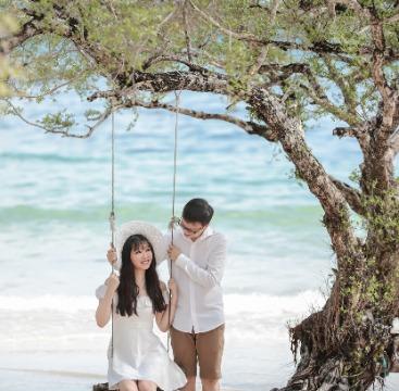 Empat Rekomendasi Wisata di Bangka Belitung yang Bisa Kamu Kunjungi Saat Berlibur