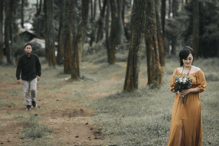 Pre Wedding Bandung The Lens Story