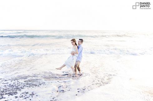 Lens Story Promo Pre-Wedding Package