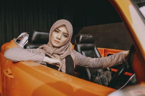Fashion & Beauty Photography - Bogor, Jawa Barat