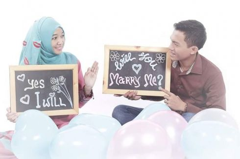 Pre-Wedding Low Package