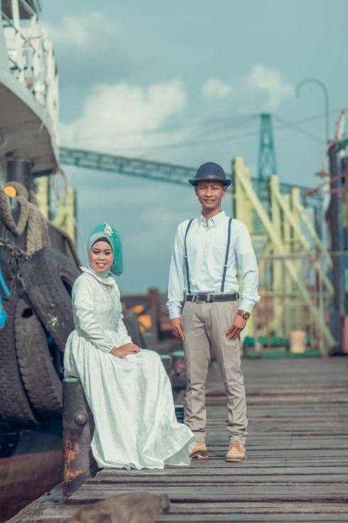 Pre-Wedding Chenna & Ariadi