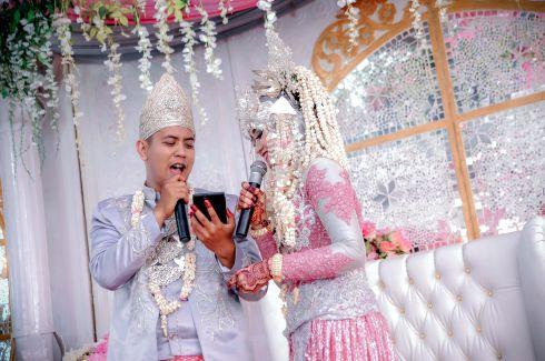 Wedding Putra & Ema