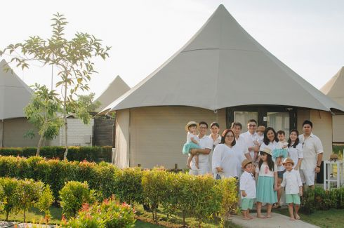 Holiday Photography in Bintan