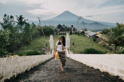 Bali Vacation (B Package)