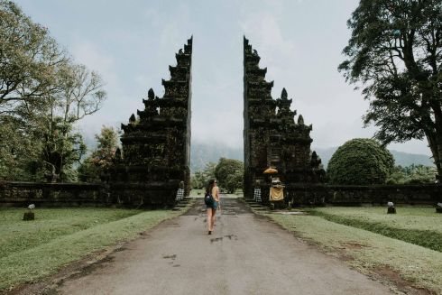 Bali Vacation  (A Package)