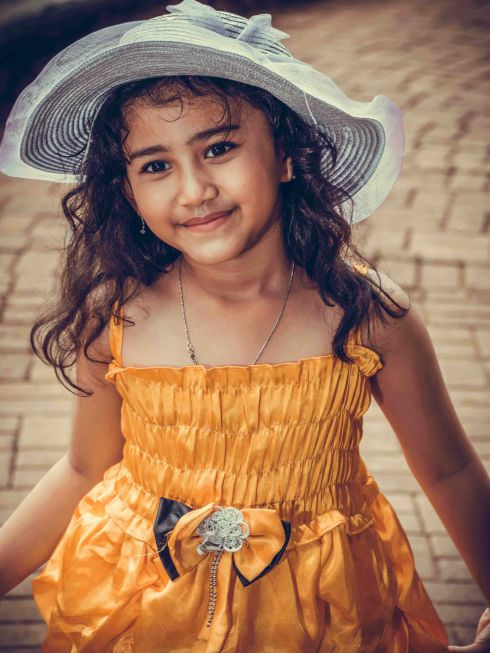 Kids & Family Photography (Outdoor)