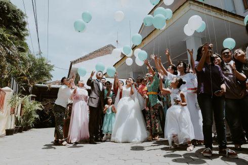 """Promo Wedding"" start from 3000K free Highlight Video"