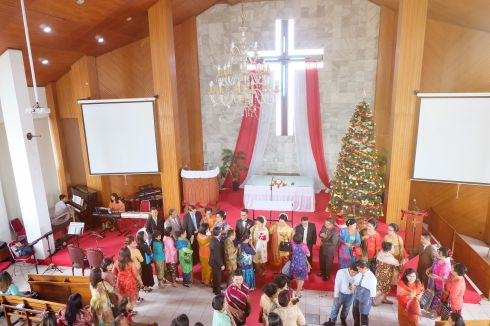 Exclusive Wedding Photo and Video Session, Church Ceremony