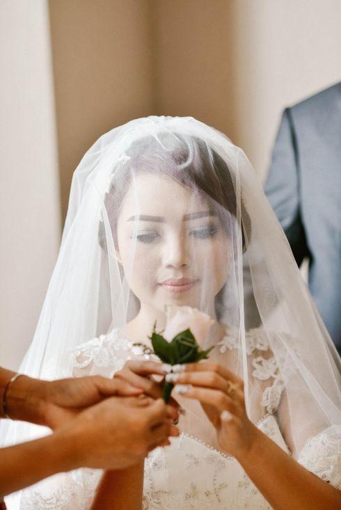 ALIELA Wedding - Jakarta Utara, Jakarta