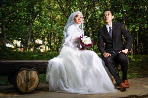 Jakarta - Tangerang Pre-Wedding Photography Package
