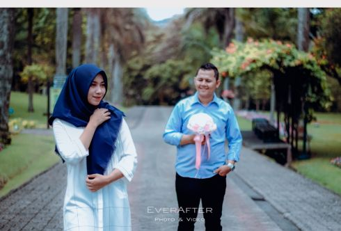 Photo & Video Pre-Wedding