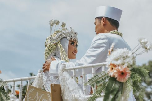 Muslim Wedding Package (File Only) Bandung