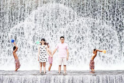 prewedding photo session in bali