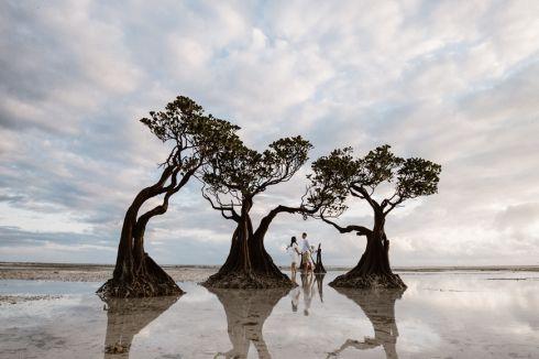 Sumba Pre-Wedding