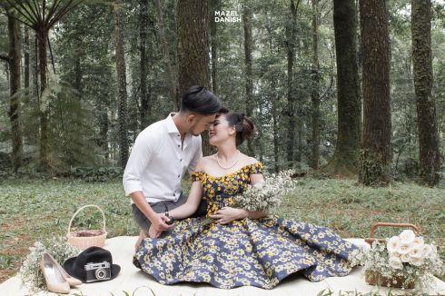Mazel Danish x The Lens Story Official - Jakarta Selatan, Jakarta