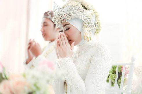 Wedding Photoshoot - Bogor, Jawa Barat