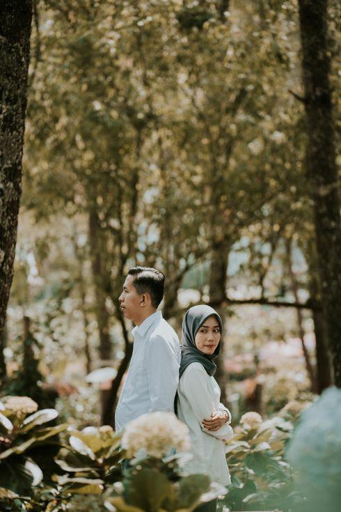 Pre-Wedding Photo Package - Malang, Jawa Timur