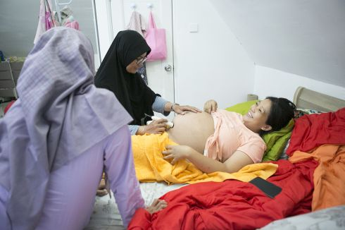 Birth Photo & Video Documentation - Jakarta, Jakarta