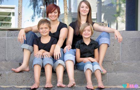 Paket foto keluarga daerah jakarta 2 jam