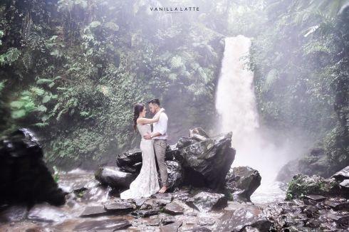 The Lens Story x Vanilla Latte - Jakarta Selatan, Jakarta