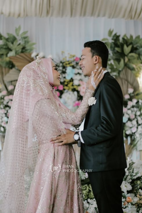 Jihan Photography for Wedding