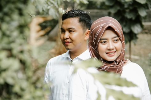 Jihan Photography for Pre-Wedding