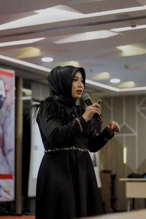 White Henna Workshop by Rafhenna - Medan