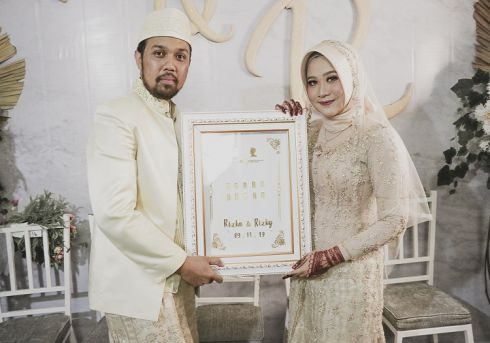 Wedding Day and Video - Medan