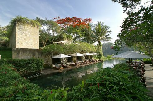 Bali Paradiso - Ubud, Bali