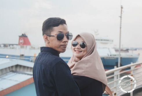 Outdooor Prewedding  Photography [Grand Package]