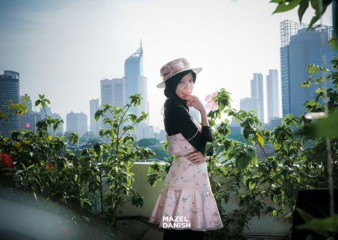 Jakarta Travel Photography Package