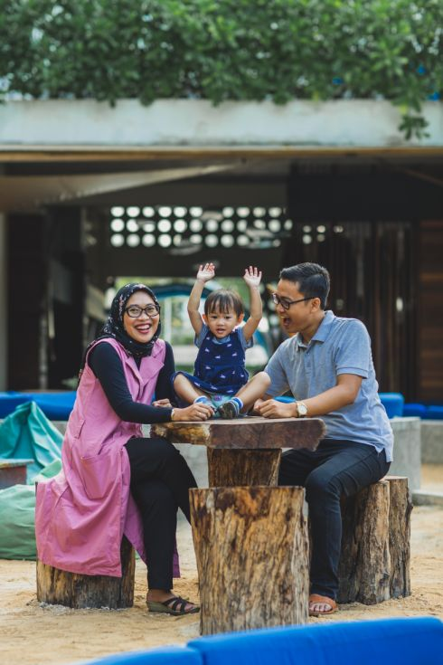 Bali Family and Group Photography