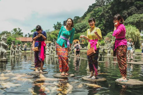 Bali Full Day Tour and Photo Trip with Private Car