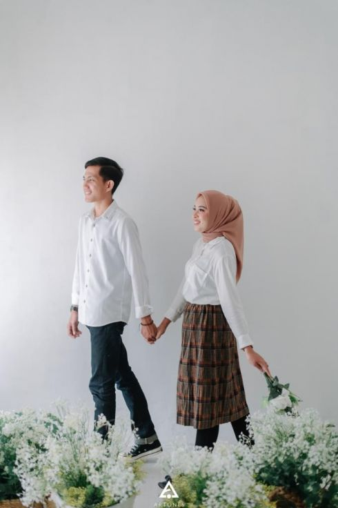Pre-Wedding Photography Package 1