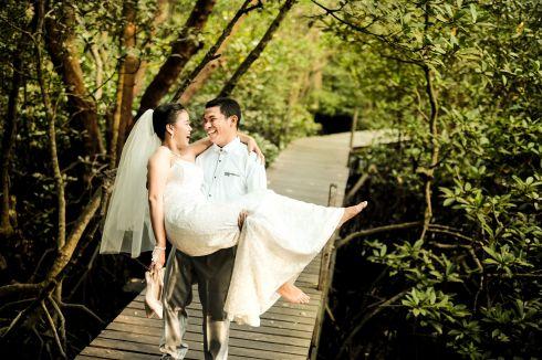 Pre-Wedding Package