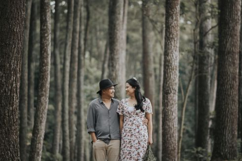 Pre-Wedding I Photo & Video