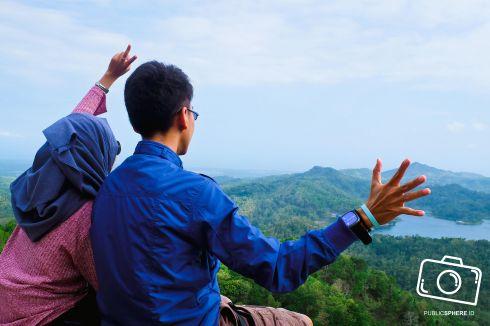 Jasa Travel Fotografi